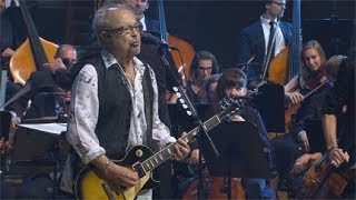 A special preview of Foreigner's Full Orchestral Performance of 'Do...