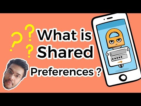 Shared Preference In Android   Shared Preference In Android Studio   What Is Shared Preference