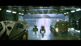 Прометей (2012) Трейлер фильма