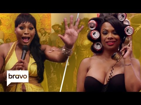 Times Real Housewives Of Atlanta Are Squad Goals | Bravo