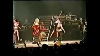 P!nk - Lady Marmalade Uncensored Live In Germany 2004