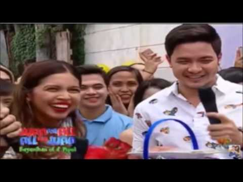 (watch on COMPUTER) Genuine Kilig Part 22 Aldub/MaiChard (Maine Mendoza and Alden Richards)