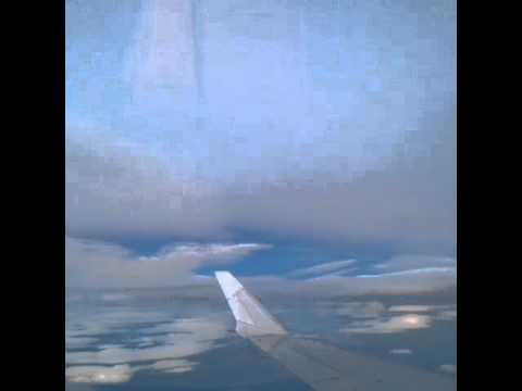 Portland to Ontario skyview