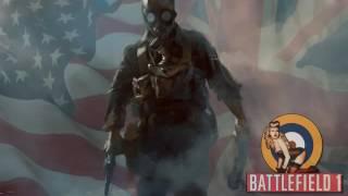 Battlefield 1 - Dream A Little Dream Of Me [by Caro Emerald]