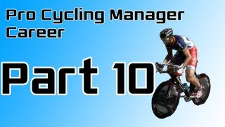 Pro Cycling Manager 2012 - career - part 10