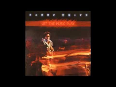 01. Barry White - I Don't Know Where The Love Has Gone (Let The Music Play)  1976 HQ