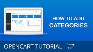 How to Create Categories and Sub-Categories in OpenCart 3.x thumbnail
