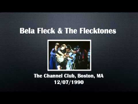 【CGUBA330】 Bela Fleck & The Flecktones 12/07/1990