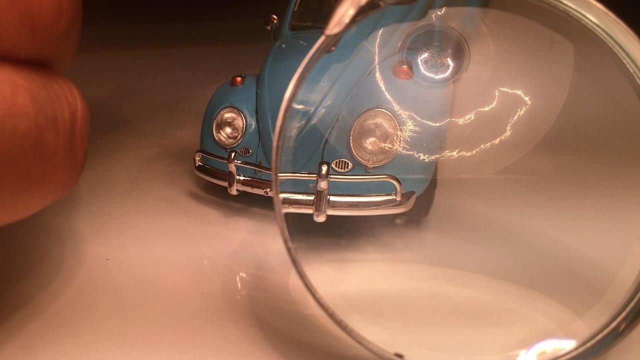 Tamiya 1//24  66 Volkswagon Beetle 24136