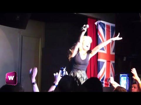 "Suzy at Eurofest: ""La La Love"" (Ivi Adamou)   wiwibloggs"