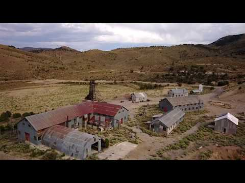 Ghost Towns & Mines: Ruby Hill, NV 2017