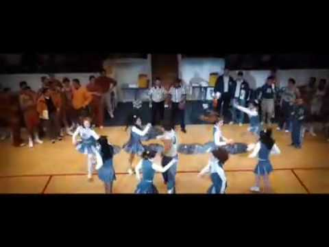 Zac Efron Basketball dance 17 again