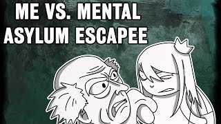 Meeting an Asylum Escapee thumbnail