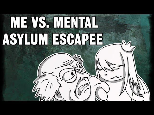 Meeting an Asylum Escapee