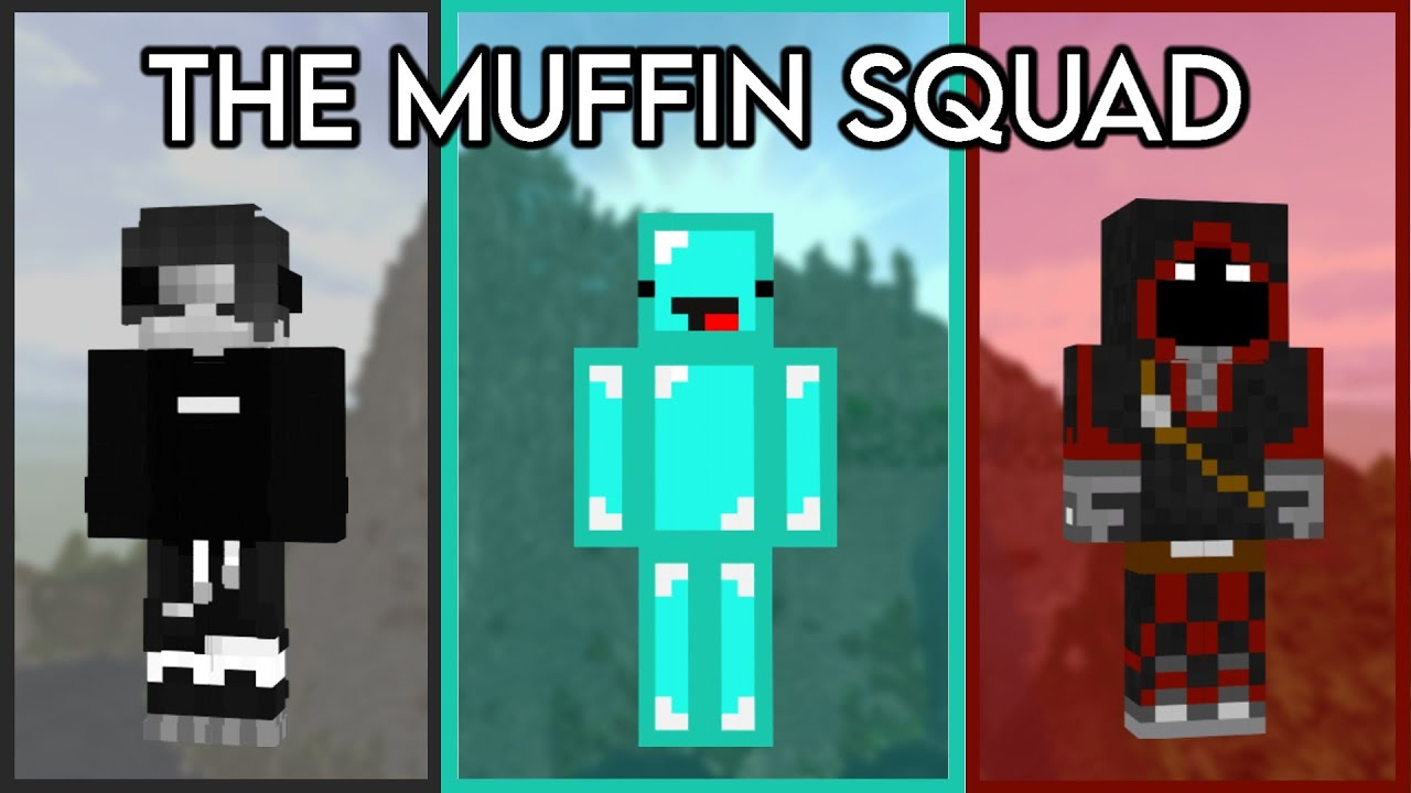 The Rise and Fall of the Muffin Squad: What Happened to the Trio?