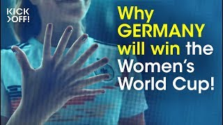 Women's World Cup 2019 | What's the secret behind Team Germany?