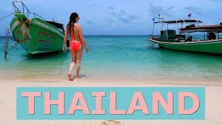 THAILAND TRAVEL GUIDE: EVERYTHING YOU NEED TO KNOW | TRAVEL VLOG IV