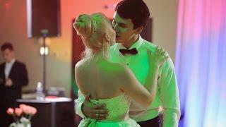 Лучшая постановка танца: Танец папы с невестой + Первый танец молодых