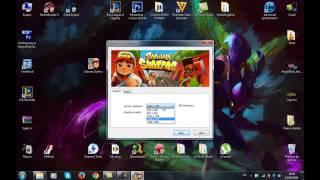 Descargar + Instalar Subway Surfers para PC y jugar con teclado