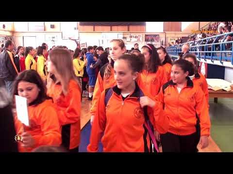 ALL STAR GAME ΥΠΟΔΟΜΩΝ ΕΣΚΑΝΑ :  Γέμισε νιάτα το κλ. Π. Νικολαίδης στο Κερατσίνι (video)