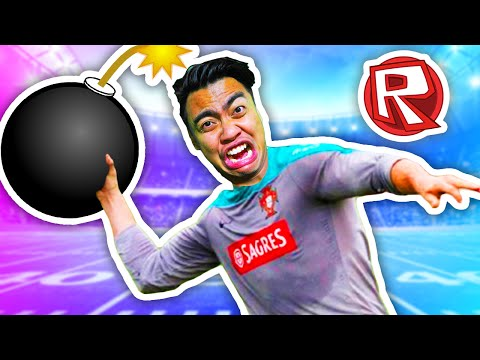 PROFESSIONAL BOMB THROWER! | Roblox
