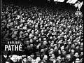Newcastle V Swansea 1953