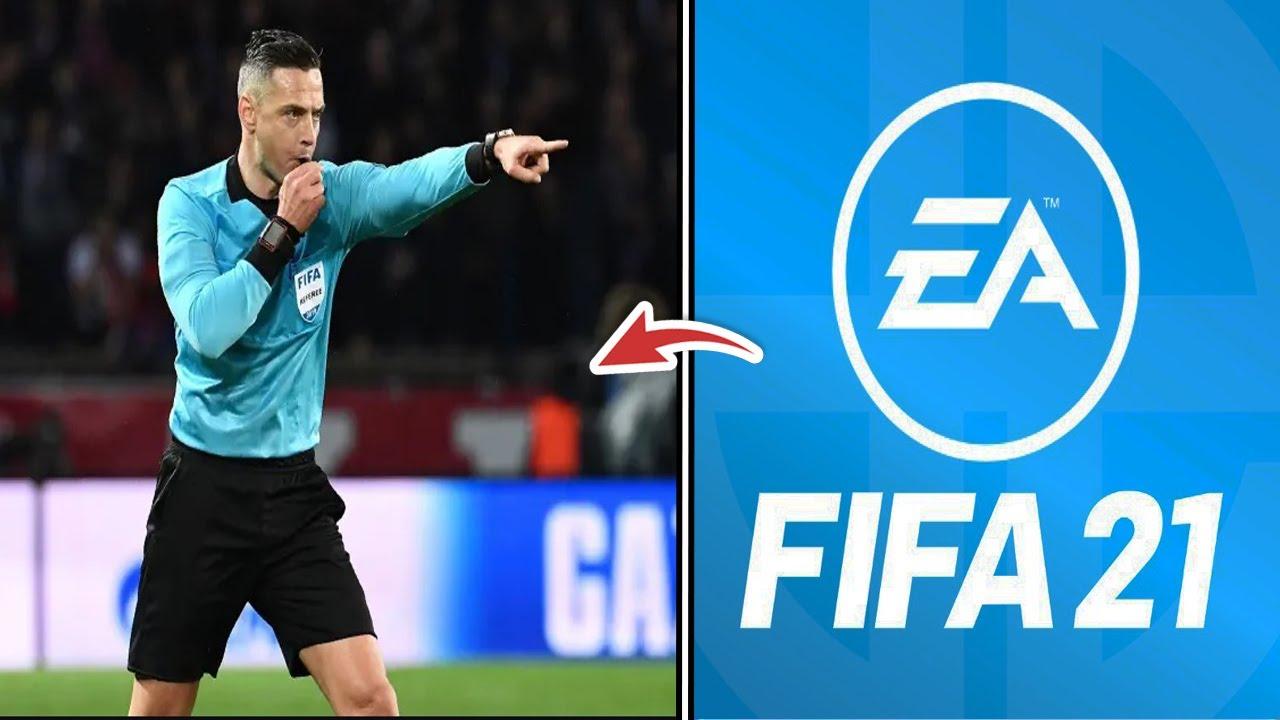 EA SPORTS CONFIRMA QUE ESTA FUNCIÓN NO VENDRÁ PARA FIFA 21.