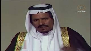 محمد خلف الخس وعبيسان الحميداني || نادر||