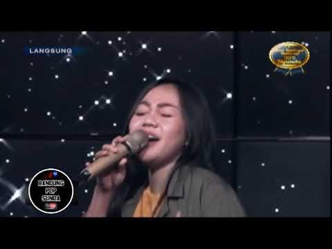 Bandung Pop Sunda - Rika Rafika - Bungaehann & Mutimutiara19 - Kabogoh Jauh