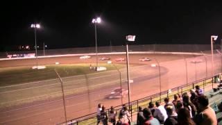 Hobby Feature HPT.Com Speedway 4/8