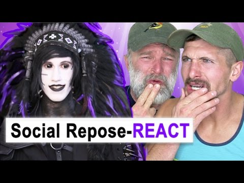 Montana Guys React To Social Repose - WHY IS HE LIKE THIS?!