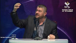 Senin Şanını Yüceltmedik mi? | Muhammed Emin Yıldırım (Samsun) - 3. Program