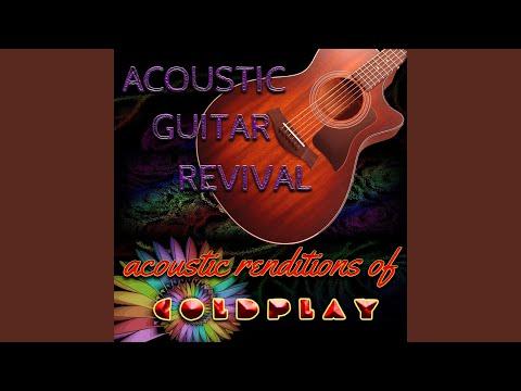 Acoustic Guitar Revival - Viva La Vida tonos de llamada