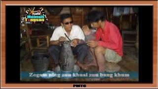 Thawn Kham - Zogam Aw [A 3 VEINA ZOMI CONCERT]