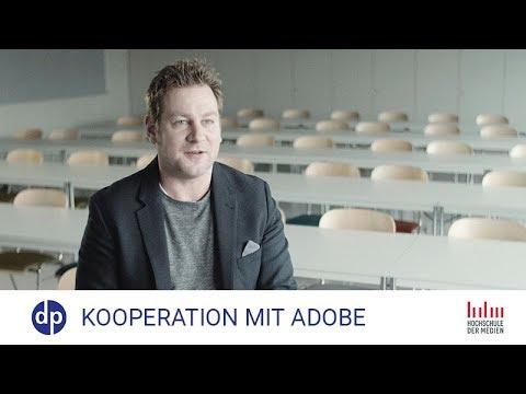 Kooperation zwischen Digital Publishing und Adobe Systems
