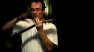Gitarrenanfänger - Kirchenglocken-Simulation mit einer Konzertgitarre
