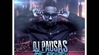 Dj Pausas - Gangsta Love (Feat. 2Much & Dope Boyz) [Audio]