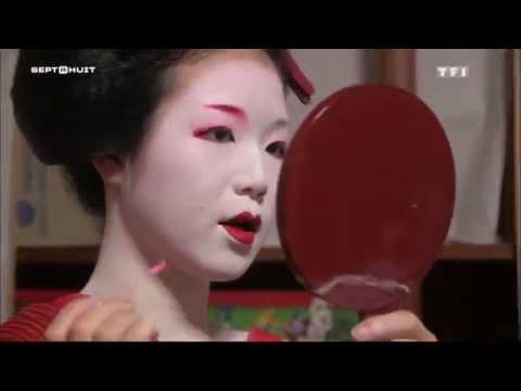 Japon: Au cœur de l'une des dernières écoles de geishas
