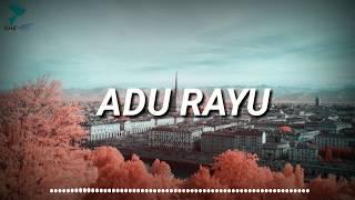 Gambar cover Yovie Widianto, Tulus & Glenn Fredly - Adu Rayu | Cover Misellia Ikwan (Video Lirik)