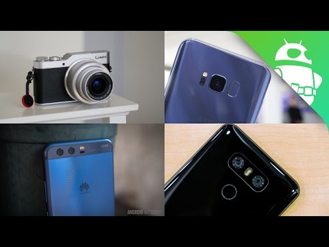 The $550 mirrorless camera versus the flagships: Is it a waste of money?