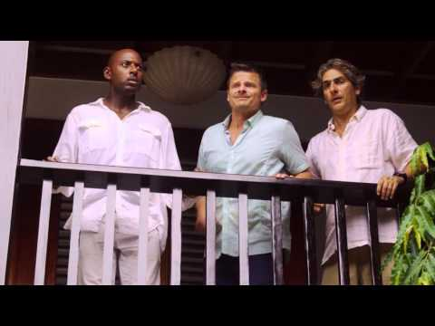 Mad Dogs Paradise Trailer