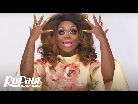 Mayhem Miller's 'Basic Beauty Face' Tutorial 💄 | RuPaul's Drag Race Season 10