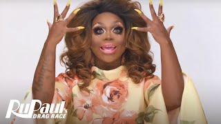 Mayhem Miller's 'Basic Beauty Face' Tutorial 💄 | RuPaul's Drag Race Season 10