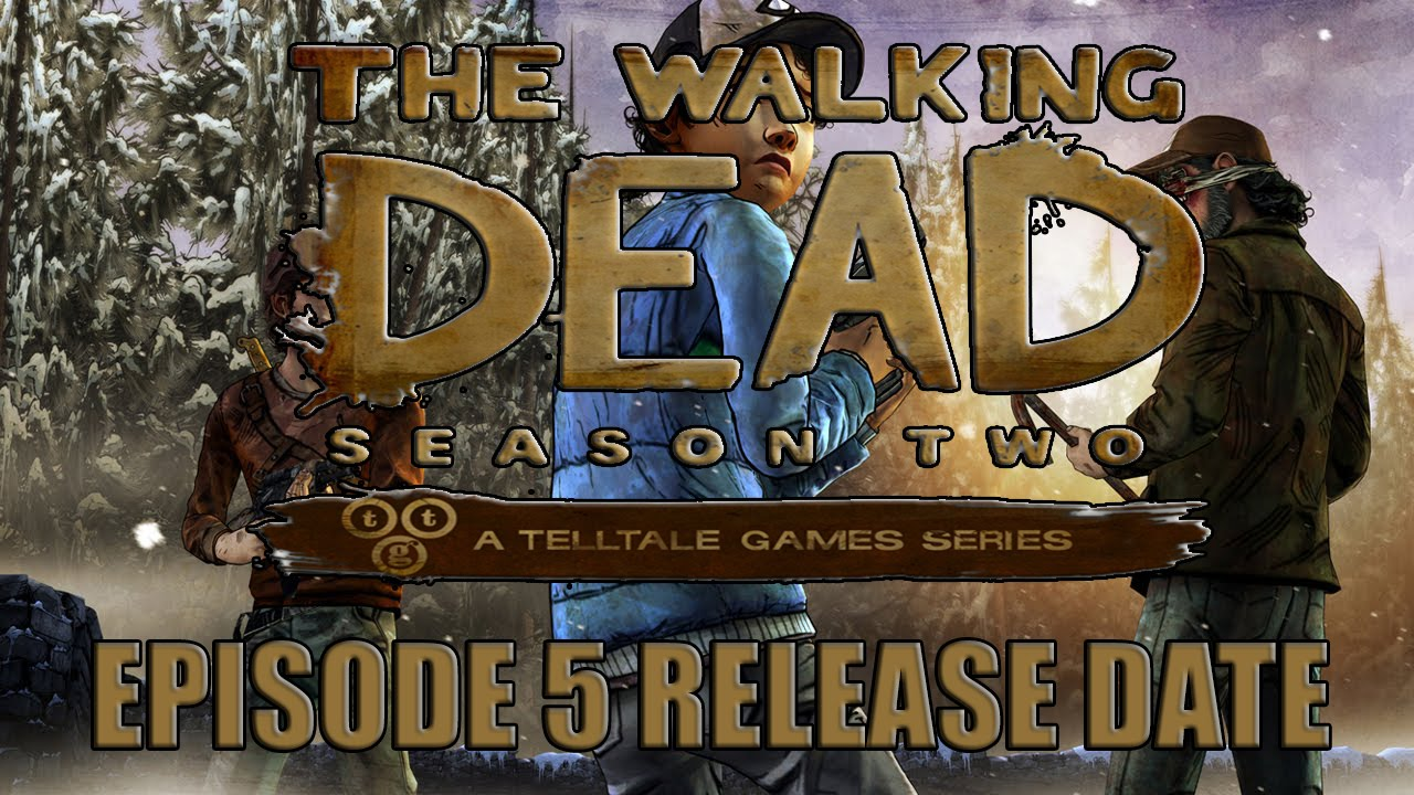 Walking dead season 5 release date in Australia