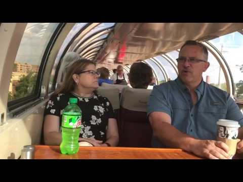 Trip To Chicago In Milwaukee Road Coaches