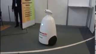 Робот для праздников и презентаций(, 2014-10-17T13:02:22.000Z)