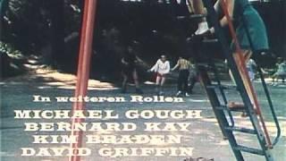 TROG: DAS UNGEHEUER (1970) - Deutscher Trailer