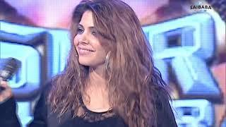 Hona Tha Pyaar Atif Aslam Hadiqa Kiani LIVE Sur Kshetra Romantic Song Saibaba Studios