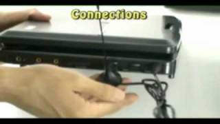 YouTube - 3 Portable DVD Players Go Head To Heads