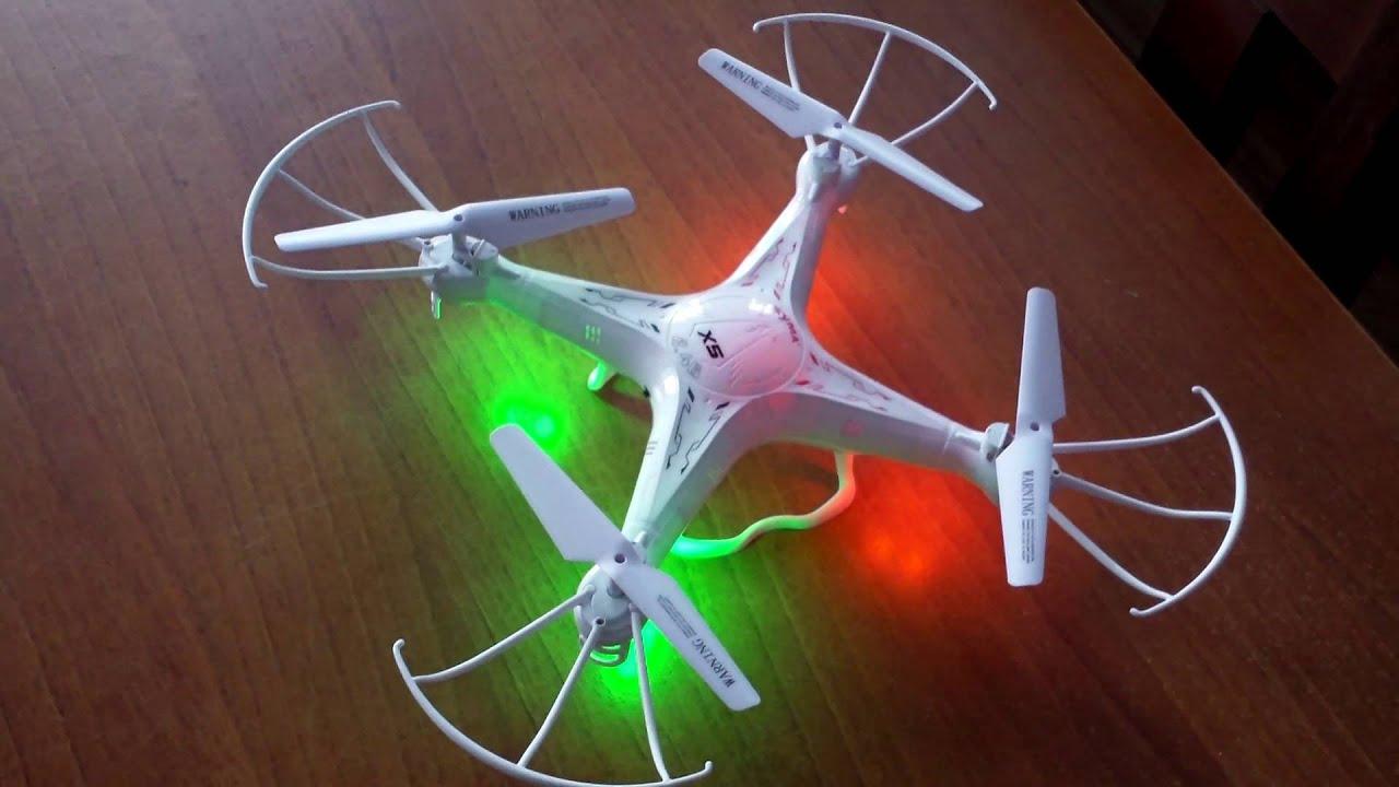 Квадрокоптер x5s сетевой кабель mavic pro по акции